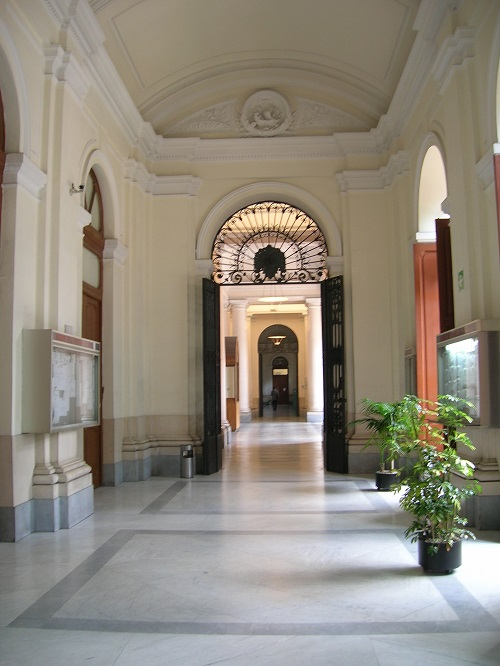 """Università degli Studi di Napoli """"Federico II"""" - Sede ..."""